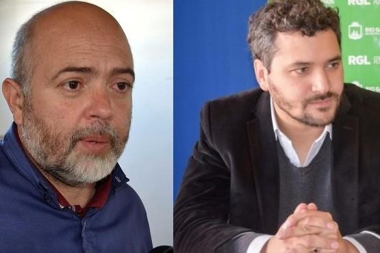 Los sucesores de la gestión de Giubetich que serán candidatos