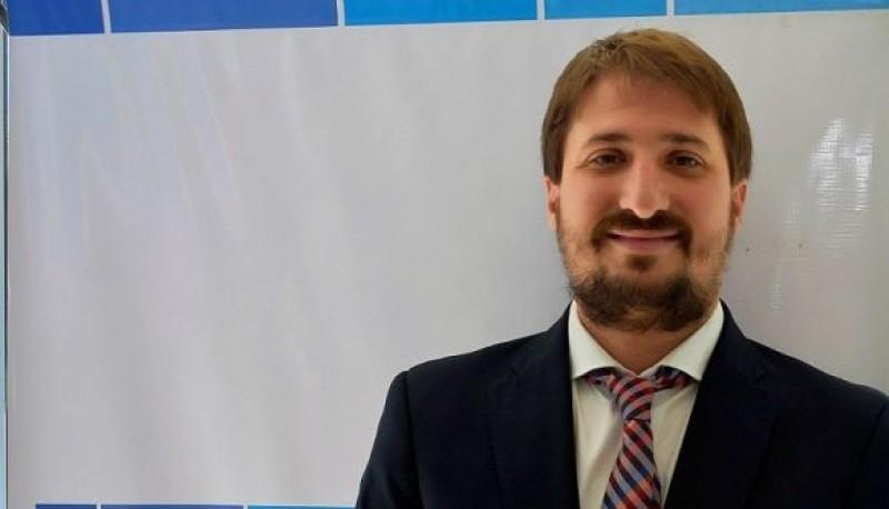 Director Ejecutivo Leandro Zuliani