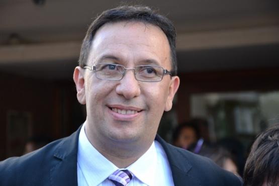 Maderna solicitó la renuncia a todo su gabinete