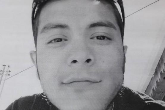 Buscan a un joven que viajó a Buenos Aires