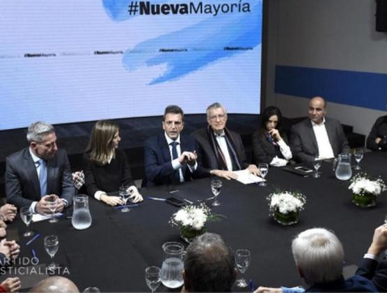 Chubut al Frente pidió unidad y priorizar el bienestar provincial