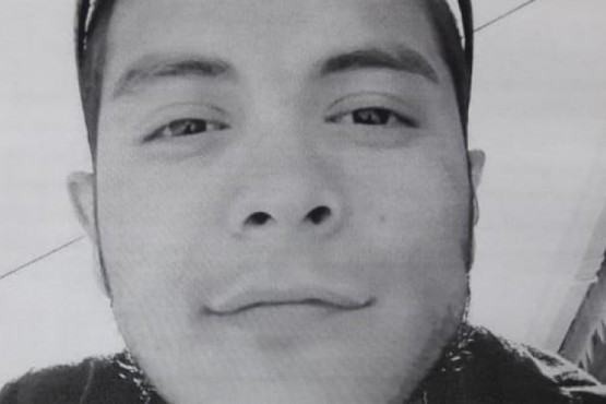 Encontraron al joven de 22 años que había viajado en busca de trabajo