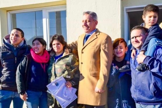 Chubut Al Frente busca quedarse con Comodoro Rivadavia