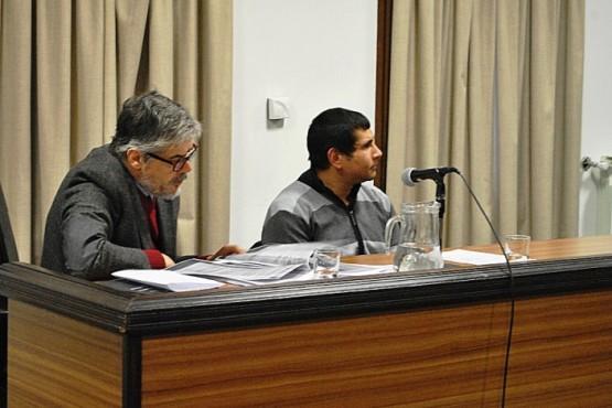 Condenan a cinco años de prisión a González por apuñalar 11 veces a Daniel Mora