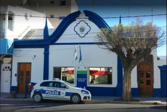 Descabezan la cúpula de una Comisaría por presunta corrupción