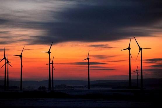 Inaugurarán en Santa Cruz el parque eólico más grande del país