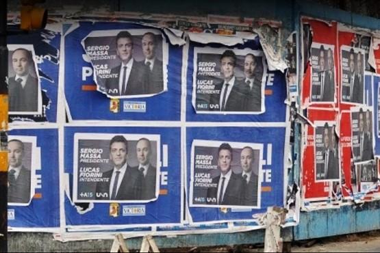 Cada vez más organizaciones adhieren a la campaña #SiEnsuciasNoTeVoto