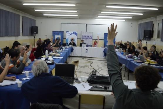 UNPA elegirá decanos el 11 de octubre y rector el 15 de noviembre