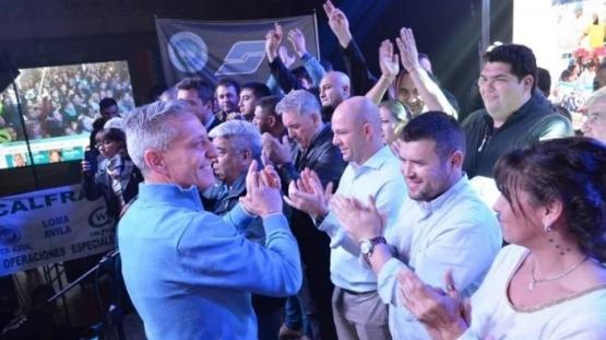 Cuáles son los números finales de la elección en Chubut