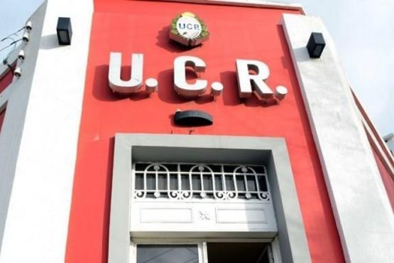 Habría revuelo en la UCR por el posible entrecruzamiento de avales similares