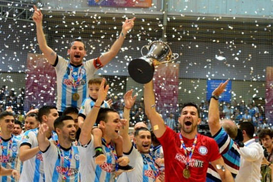 La Selección Argentinajugará en Río Gallegos
