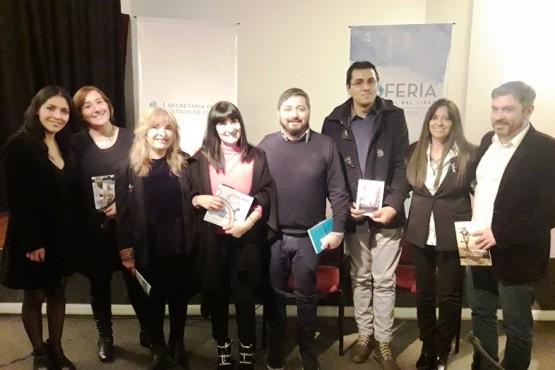 La UNPA-UARG en la 25º Feria Provincial del Libro