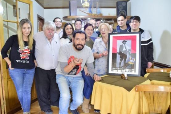 """""""En memoria de El Gallego Soto"""" el segundo encuentro de las Huelgas del 21"""