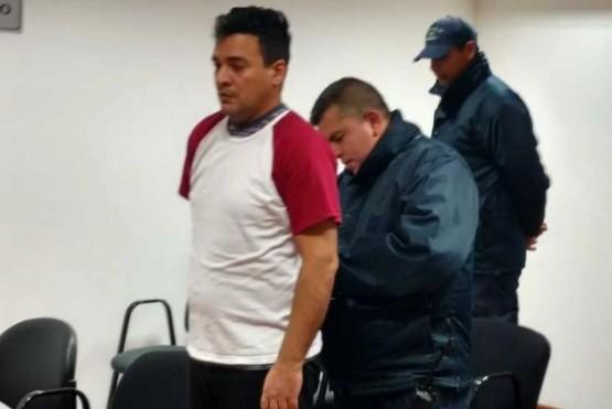 Se fugaron dos presos: uno es Samuel Alcalá imputado por el femicidio de Lorena Piedra