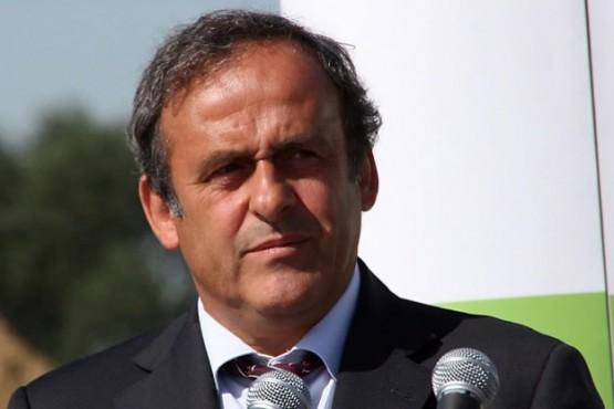 Michel Platini fue detenido por la investigación sobre la concesión del Mundial 2022 a Qatar