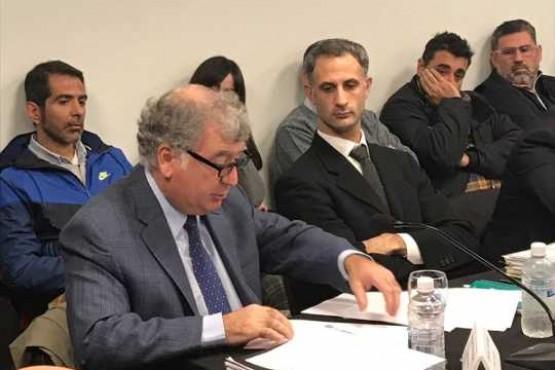 """Otra vez fue suspendido el inicio del juicio oral de la causa """"Embrujo"""""""