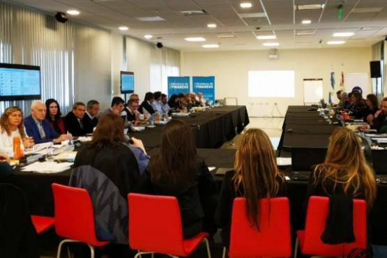La ASIP participó de Reunión de la Comisión Plenaria del Convenio Multilateral