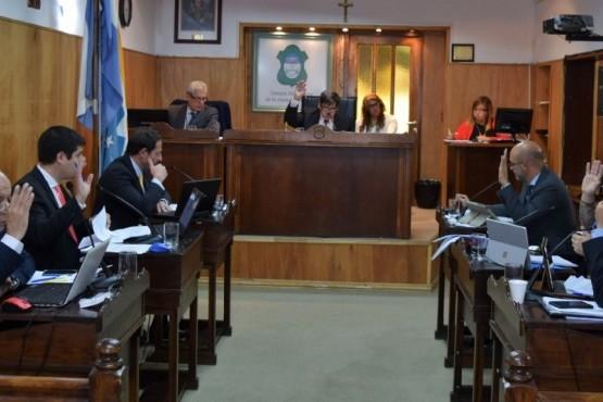 Concejo de Ushuaia tendrá representación femenina