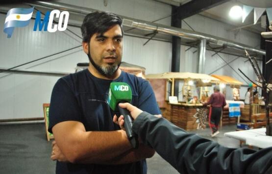 """Se viene una nueva edición de """"Caleta Expone"""" a nivel solidario"""
