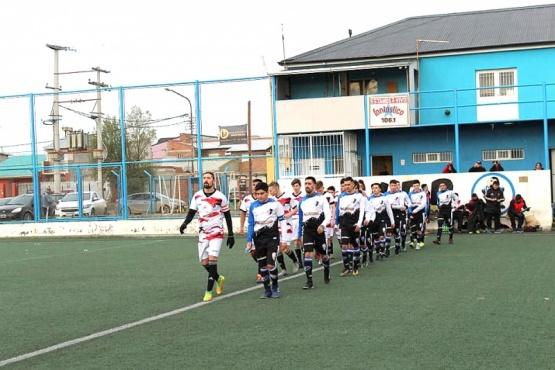 Palermo jugó con invitados
