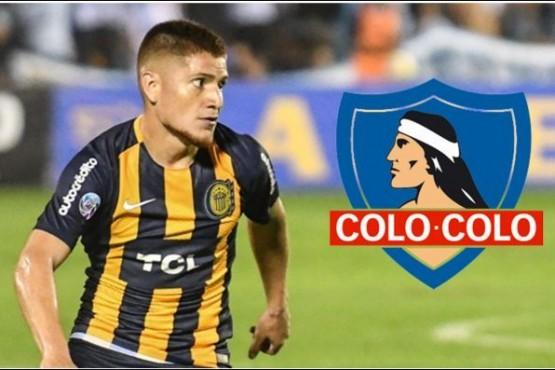 Aseguran que Colo Colo ganaría la pulseada por Gil