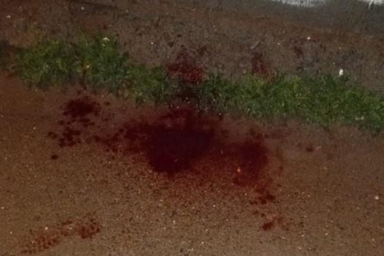 Brutal agresión a un policía que custodiaba una escuela