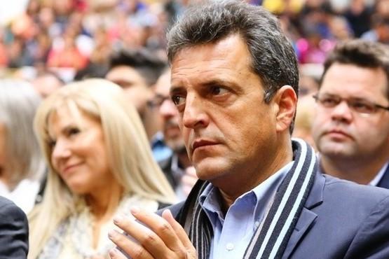 El acuerdo de Massa con Unidad Ciudadana y la visita a Río Gallegos