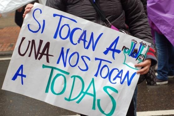 Se viene la primera marcha contra los travesticidios y transfemicidios