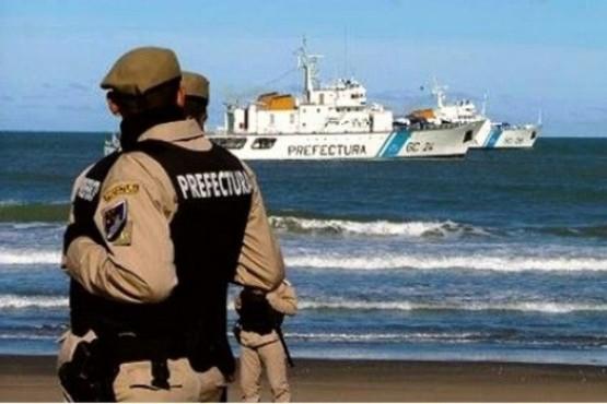 Abren las inscripciones para Prefectura Naval Argentina