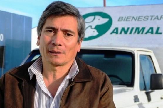 Guillermo Basualto, director de Salud Pública (Archivo)