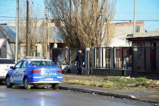 Dos mecheras fueron detenidas en un allanamiento