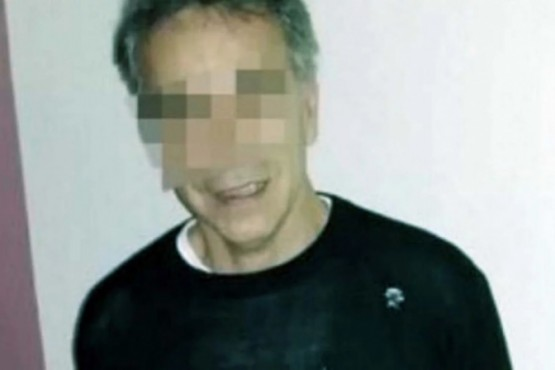 Un hombre de 57 años fue detenido cuando salía de un hotel alojamiento con una nena de 14