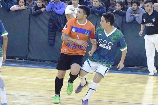 Cuenca Carbonífera quedó a dos victorias del título