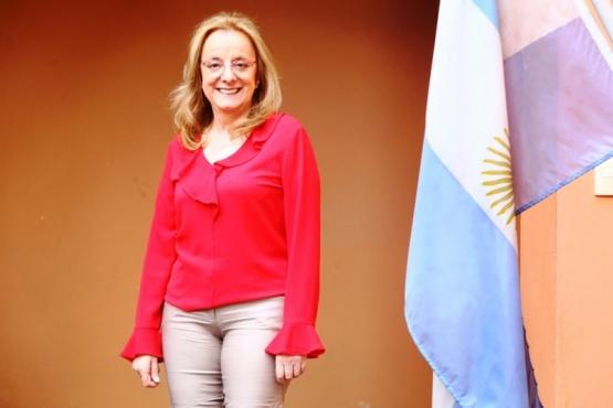 Alicia confirmaría hoy su postulación para ser reelecta gobernadora de Santa Cruz