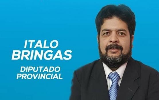 Bríngas y Lucena por Consenso Santa Cruz