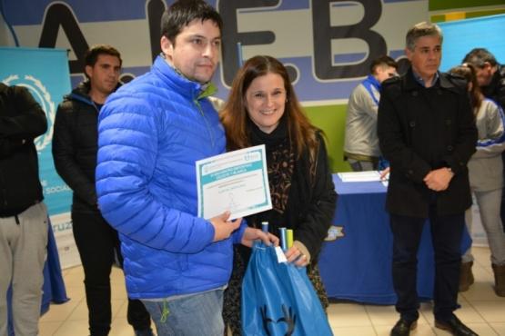 Vessvessian destacó la inclusión en el encuentro de fútbol