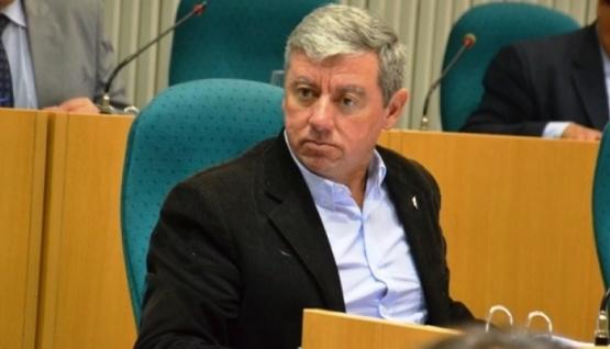Jorge Arabel es el elegido por Belloni para encabezar la lista de Diputados