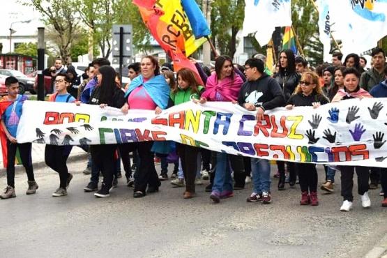 Cómo resisten los pibes trans en Río Gallegos