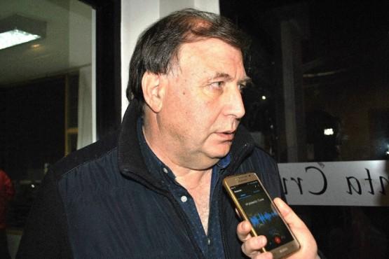 Tomasso indicó que los demás sublemas deberían llevar a Macri en la boleta