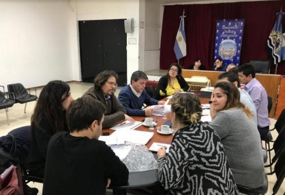 Crearán estructura vial y urbana para Río Gallegos