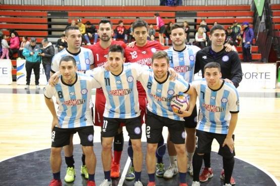 """Hoy se juega el """"duelo de campeones"""" en Río Gallegos"""