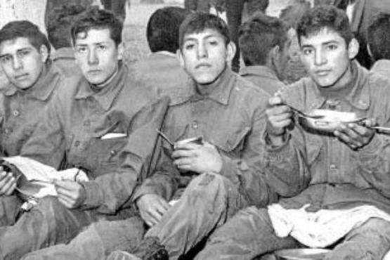 El delito de torturas a soldados en Malvinas no prescribe, dictaminó fiscal de Casación