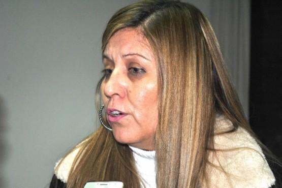 Liliana Andrade: Crítica de Prades y de Martínez