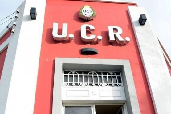 La UCR conmemora 128 años de vida partidaria