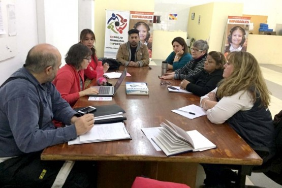 Avanzan en el protocolo de intervención en violencia de género en el ámbito municipal