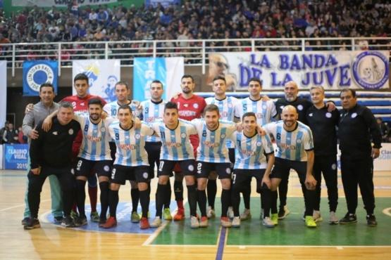 El duelo de campeones fue para la Selección Nacional