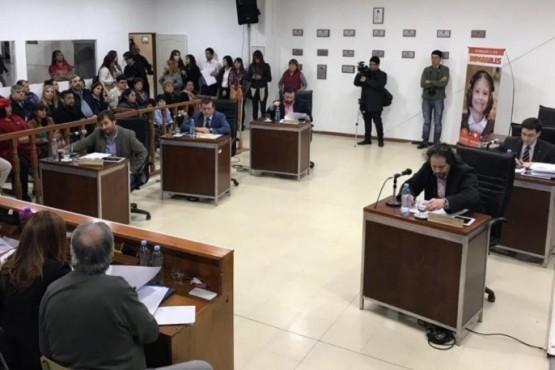 Por ahora, solo dos concejales de Río Gallegos no son candidatos