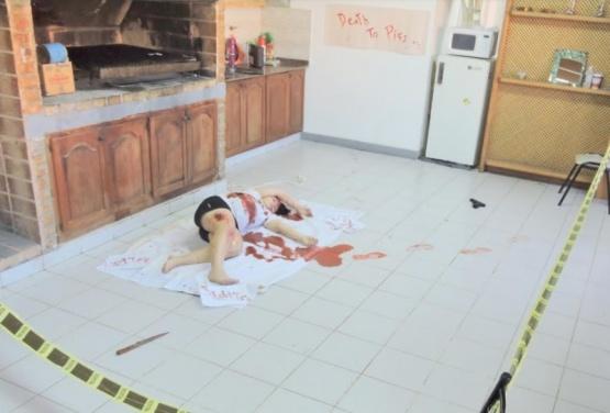 Criminalística: Instituto Colbert realiza capacitación en Caleta Olivia