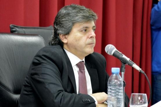 Fabián Leguizamón (Archivo)