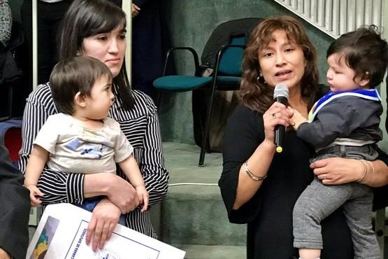 El tratamiento de niños con FLAP ya es ley provincial